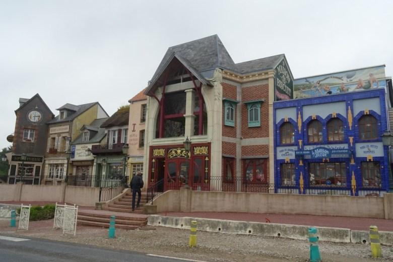 Maison de Bisquit