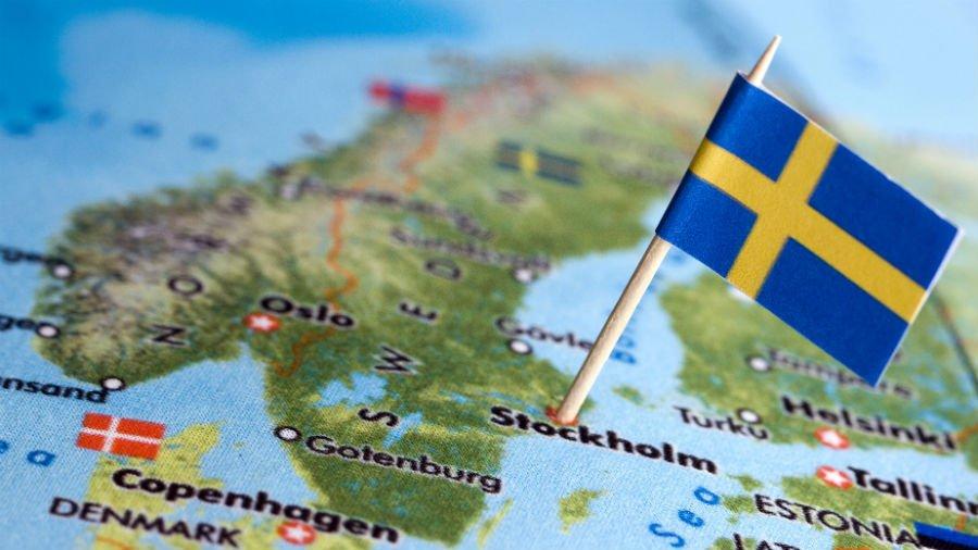 zweden blogger