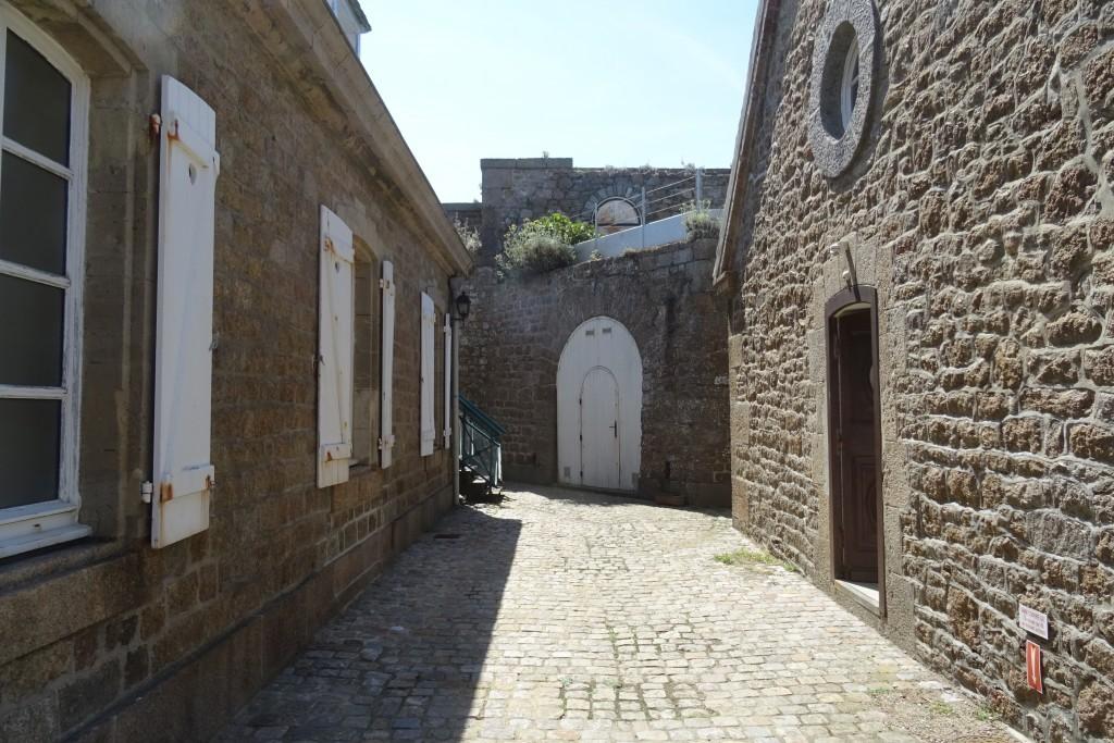 Fort de Levi Cap de Levi