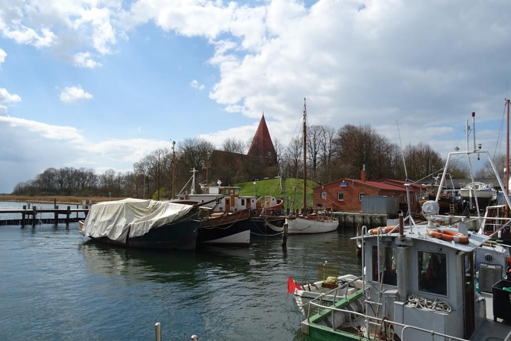 Kirchdorf Insel Poel