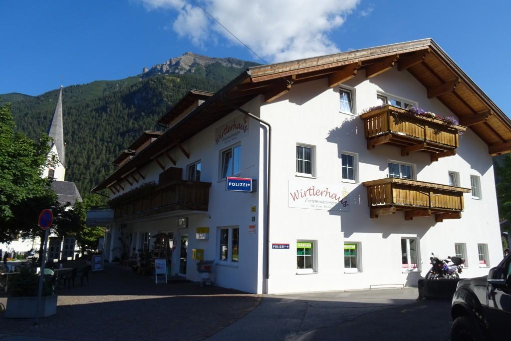 Wirtlerhaus Bichlbach