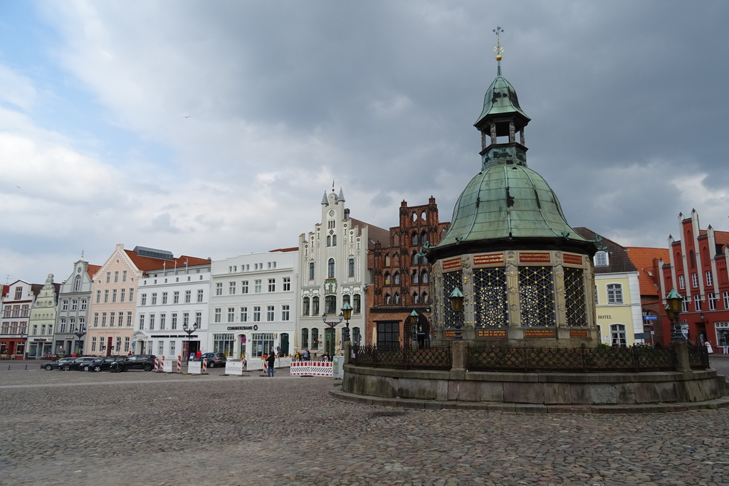 wismar_marktplein
