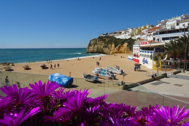 Carveiro Portugal at the moment
