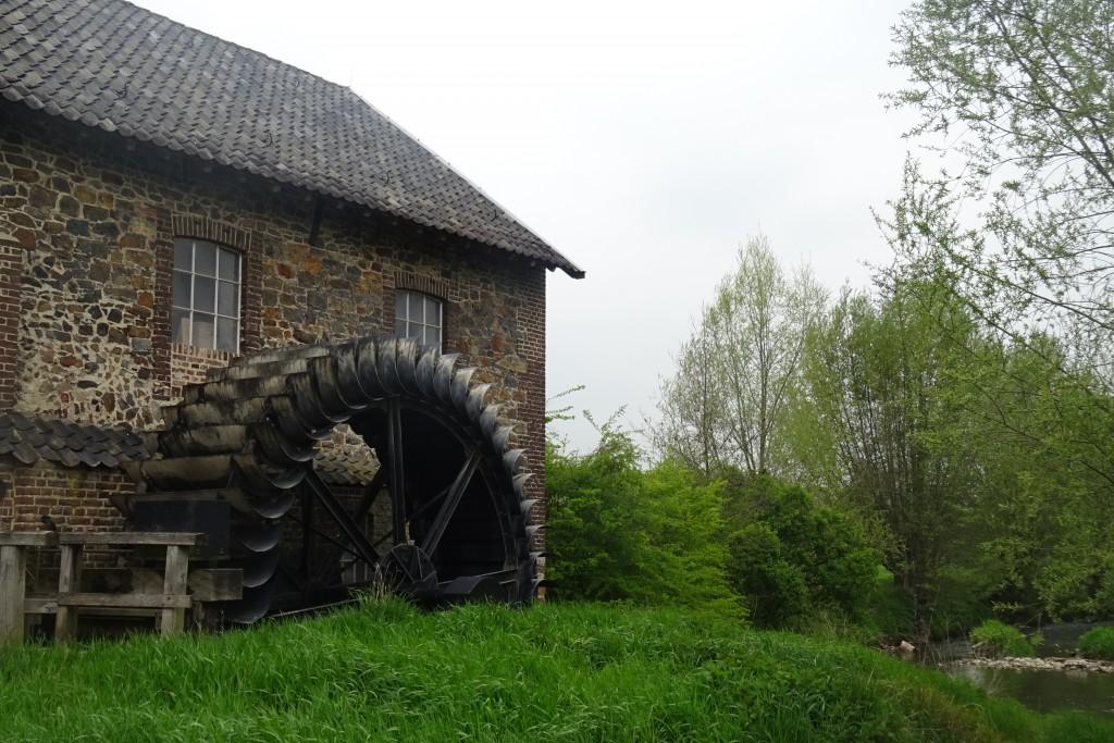Volpermolen Epen Zuid-Limburg