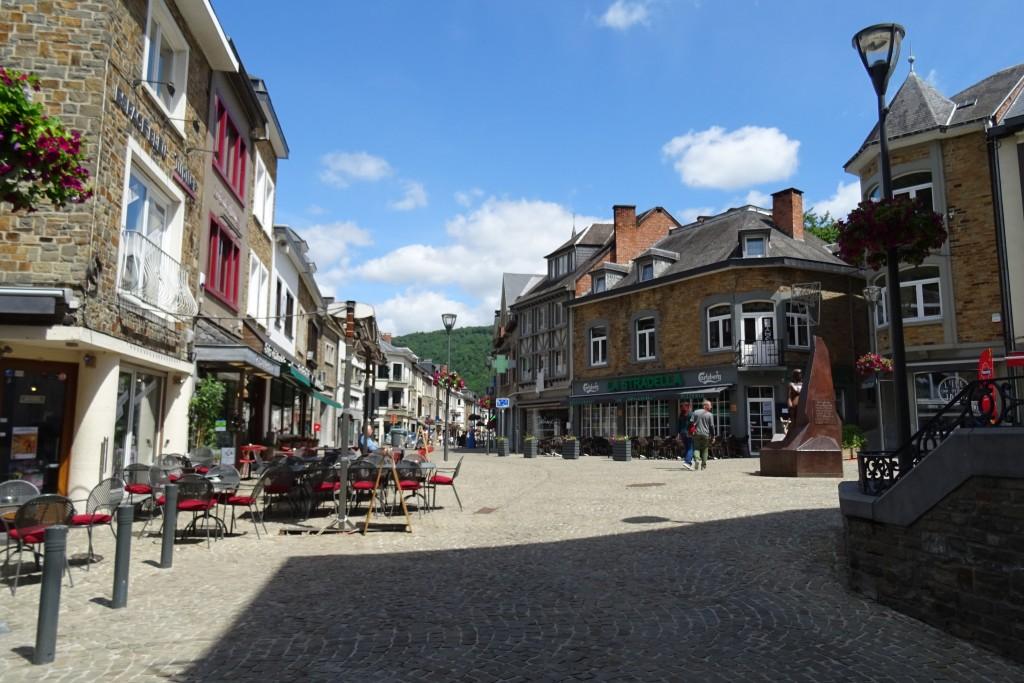 La Roche Ardennen