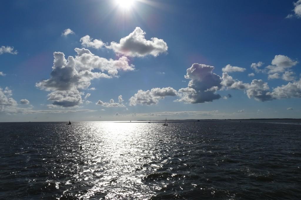 Lauwersmeer Schiermonnikoog