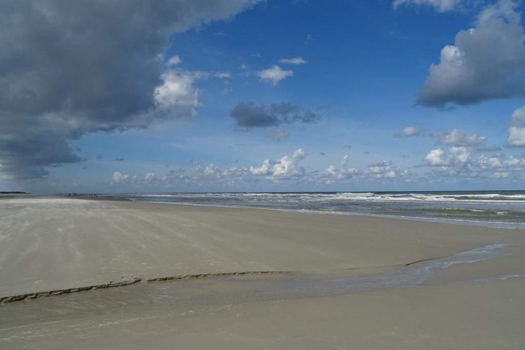 Strand Marlijn Schiermonnikoog