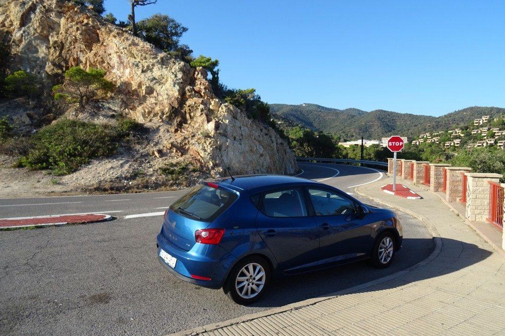 autohuur Sunny Cars Costa Brava