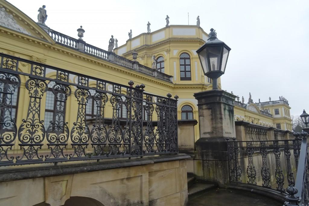De Orangerie Kalsaue Park Kassel