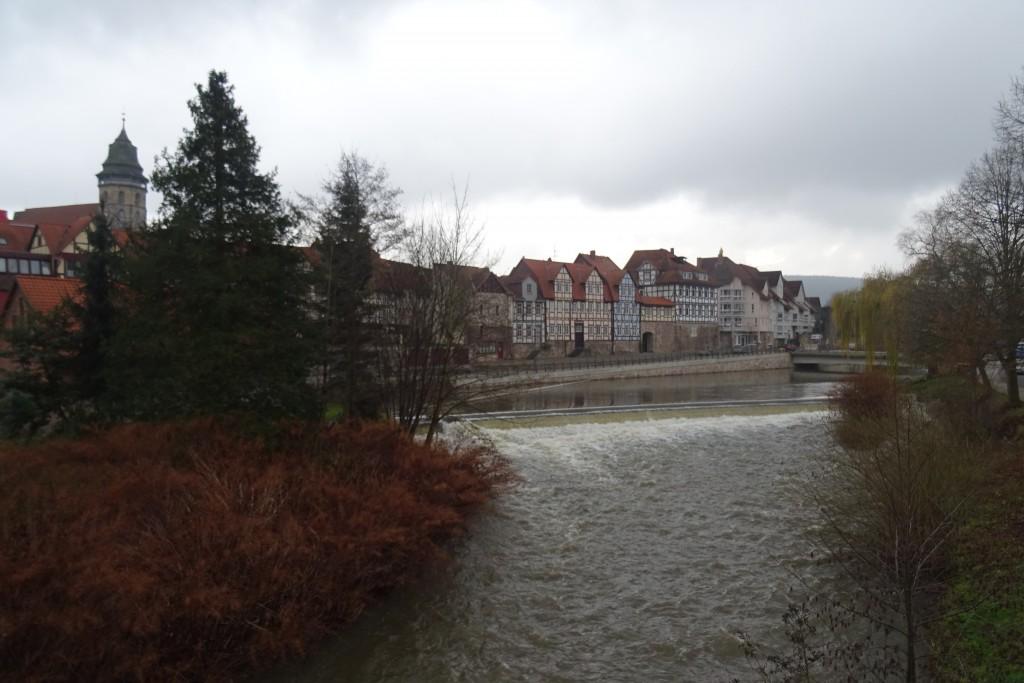 Hannover Münden Duitsland
