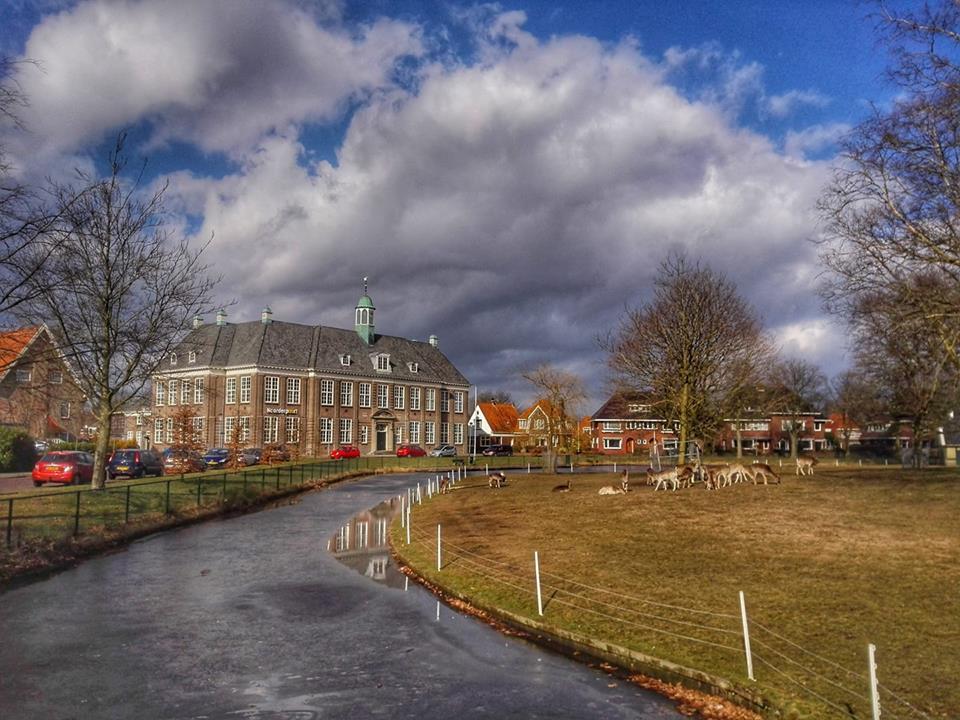 Hertenkamp Veendam
