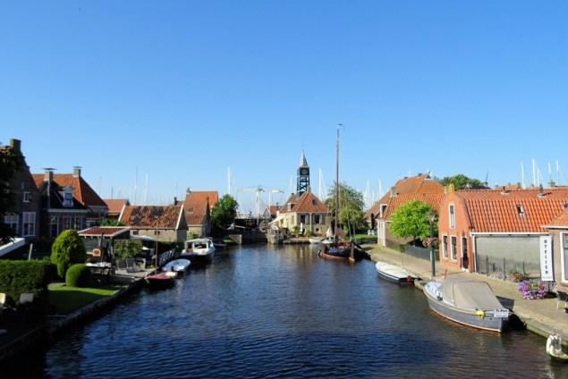 Hindeloopen Friesland