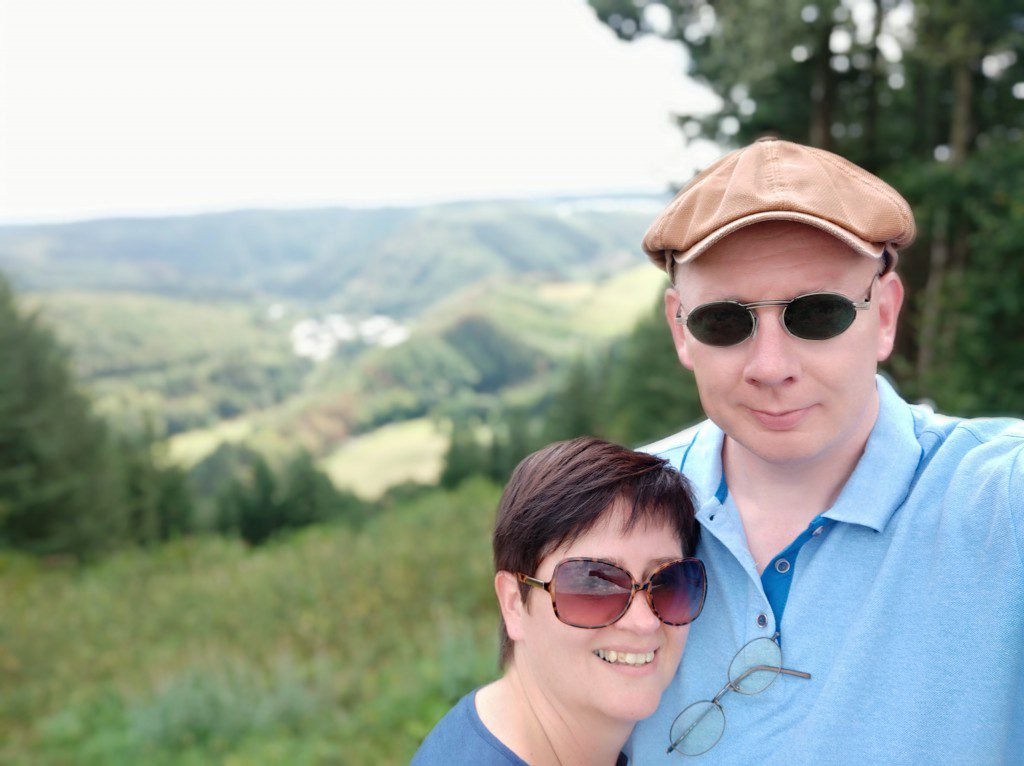 Ardennen augustus