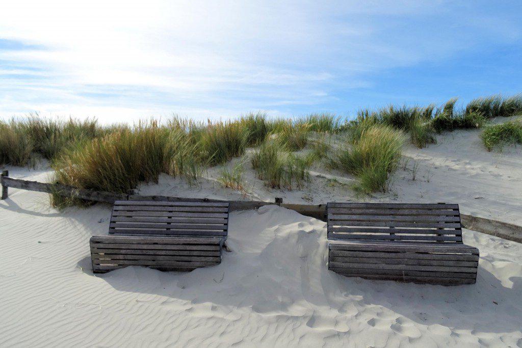Ameland Hollum waddeneiland Friesland