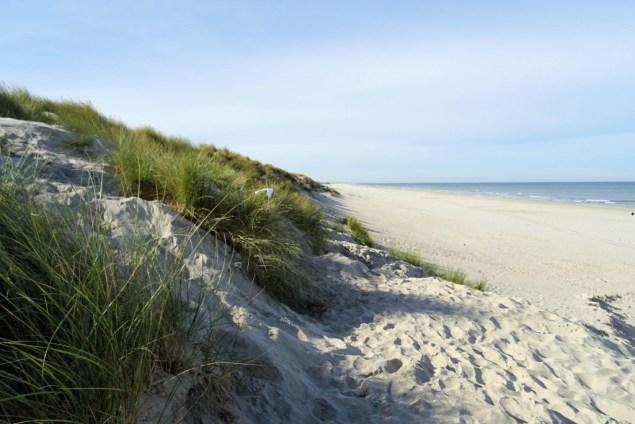 Buren Ameland waddeneiland Friesland