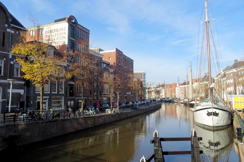 Noorderhaven Groningen