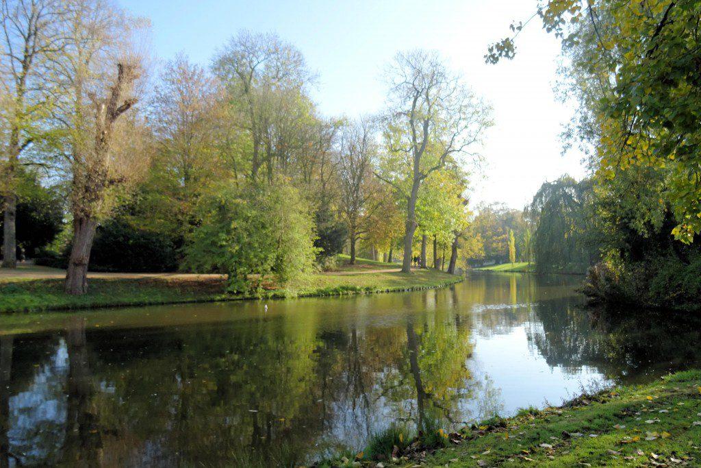 Noorderplantsoen Groningen