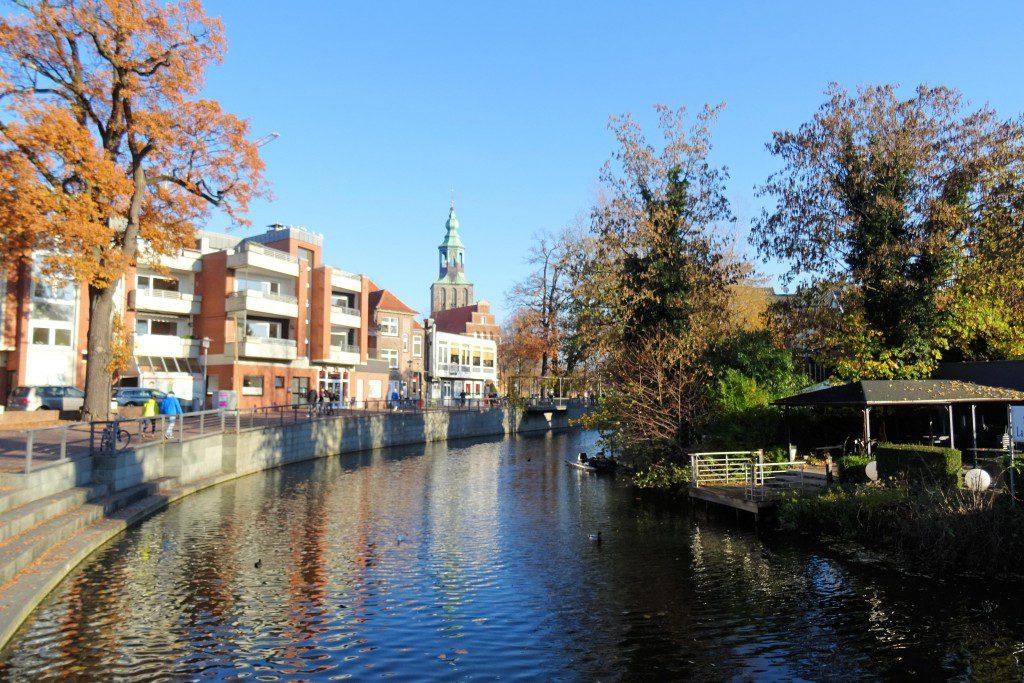 Nordhorn Duitsland