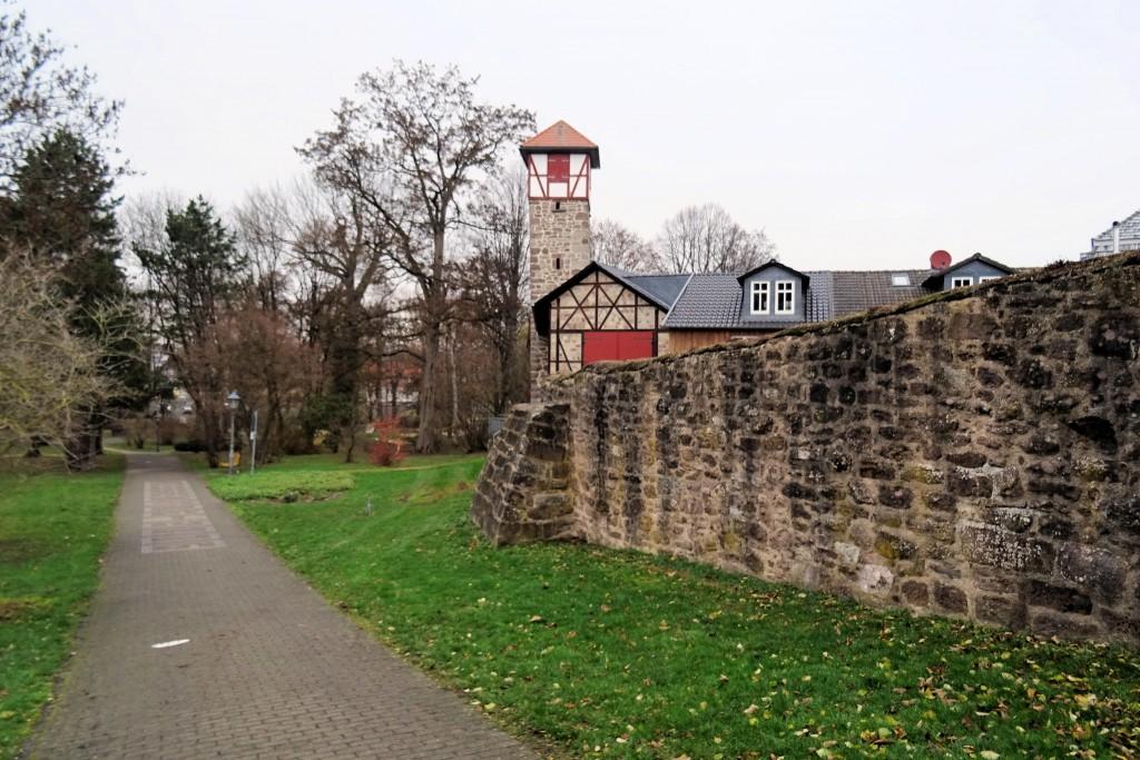 Hessische Lichtenau