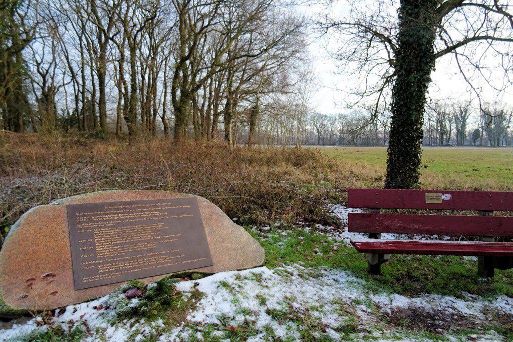 Geselberg Westerwolde Groningen