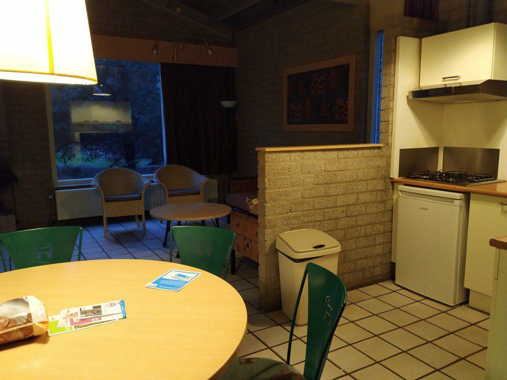 Roompot Weerterbergen Limburg Nederland