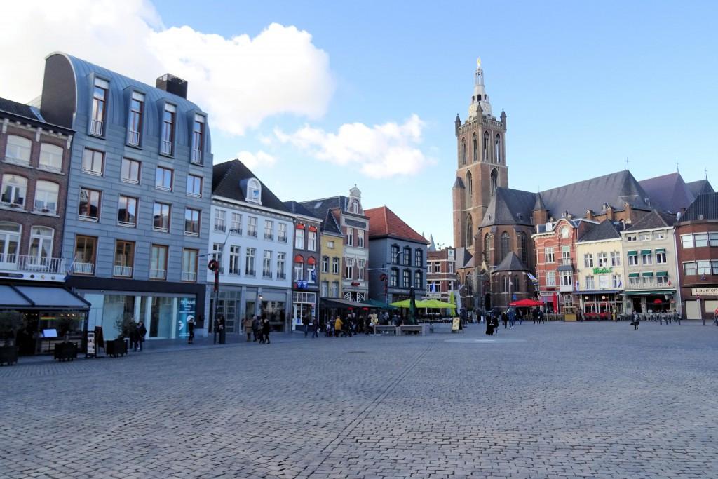 Roermond Limburg Nederland