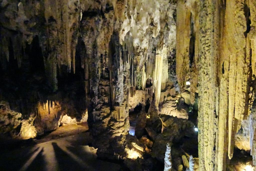 Cueva de Nerja Costa del Sol