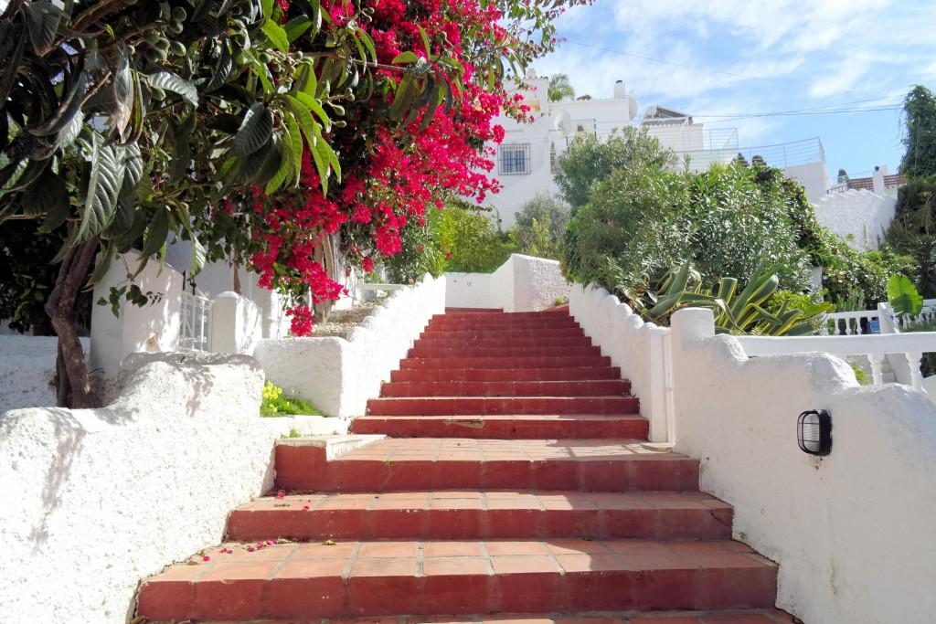 Nerja Costa del Sol Spanje gezonder