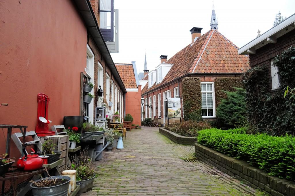 Sint Anthony Gasthuis Groningen