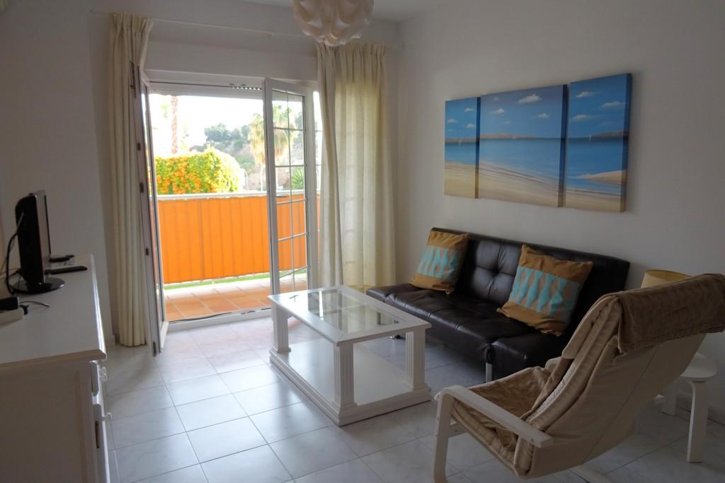Apartamentos Almoraide Nerja hotspot