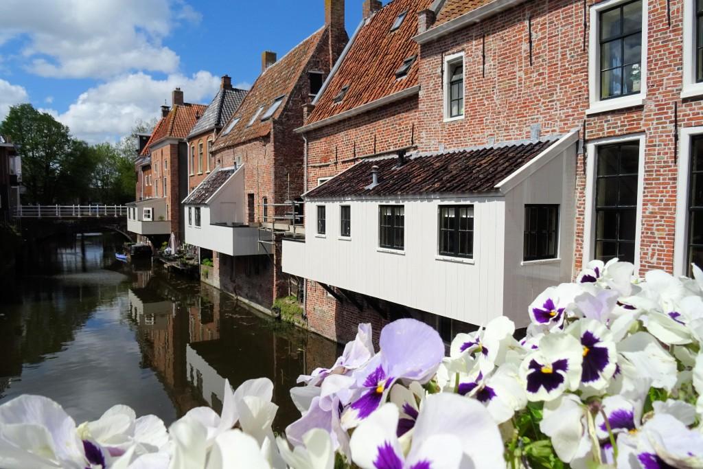 Appingedam Groningen Nederland