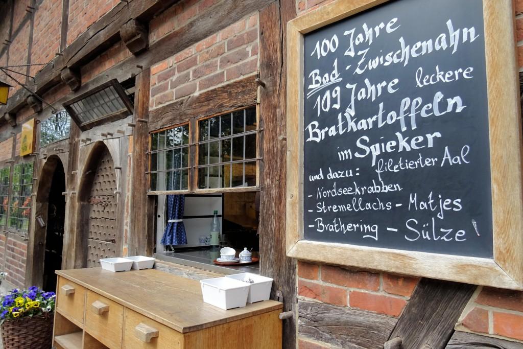 restaurant Bad Zwischenahn