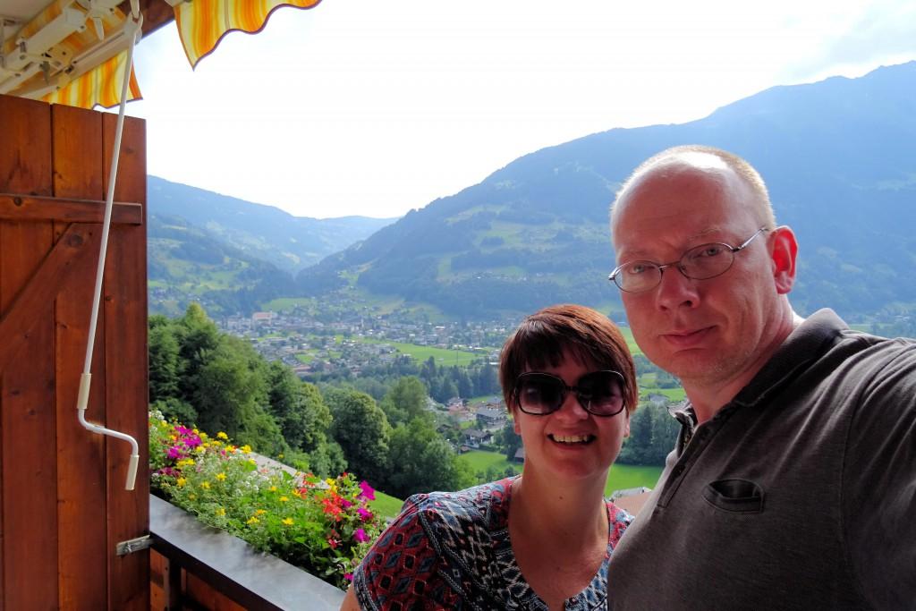 Gastehaus Rundblick Oostenrijk