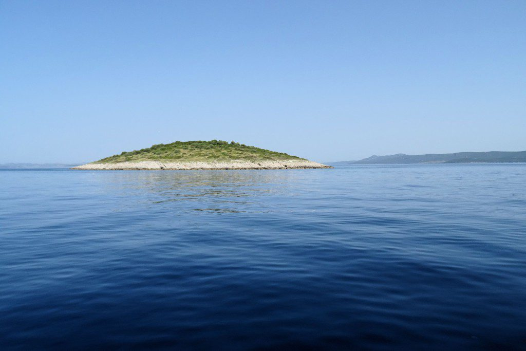 Kornati Eilanden Nationaal Park