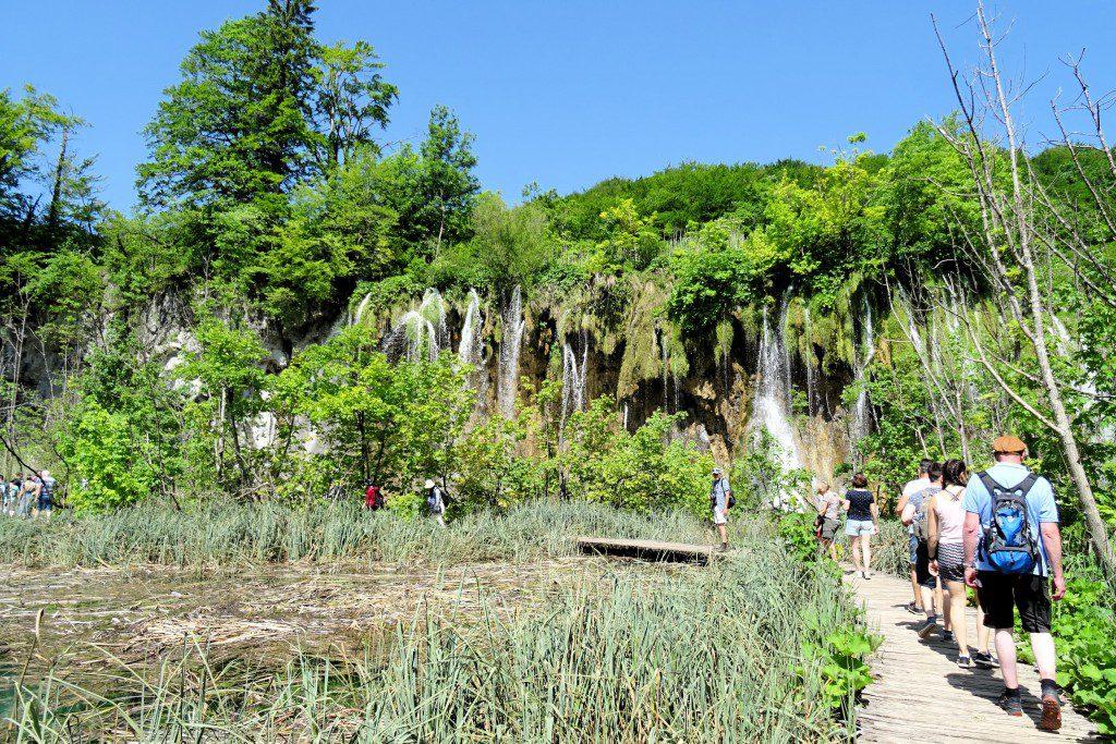 Plitvice meren