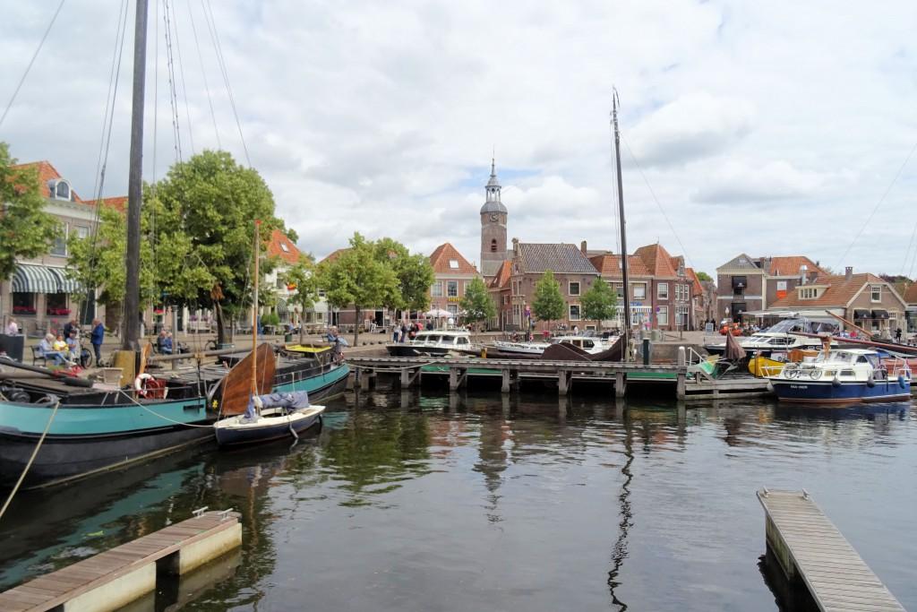 haven Blijkzijl Overijssel
