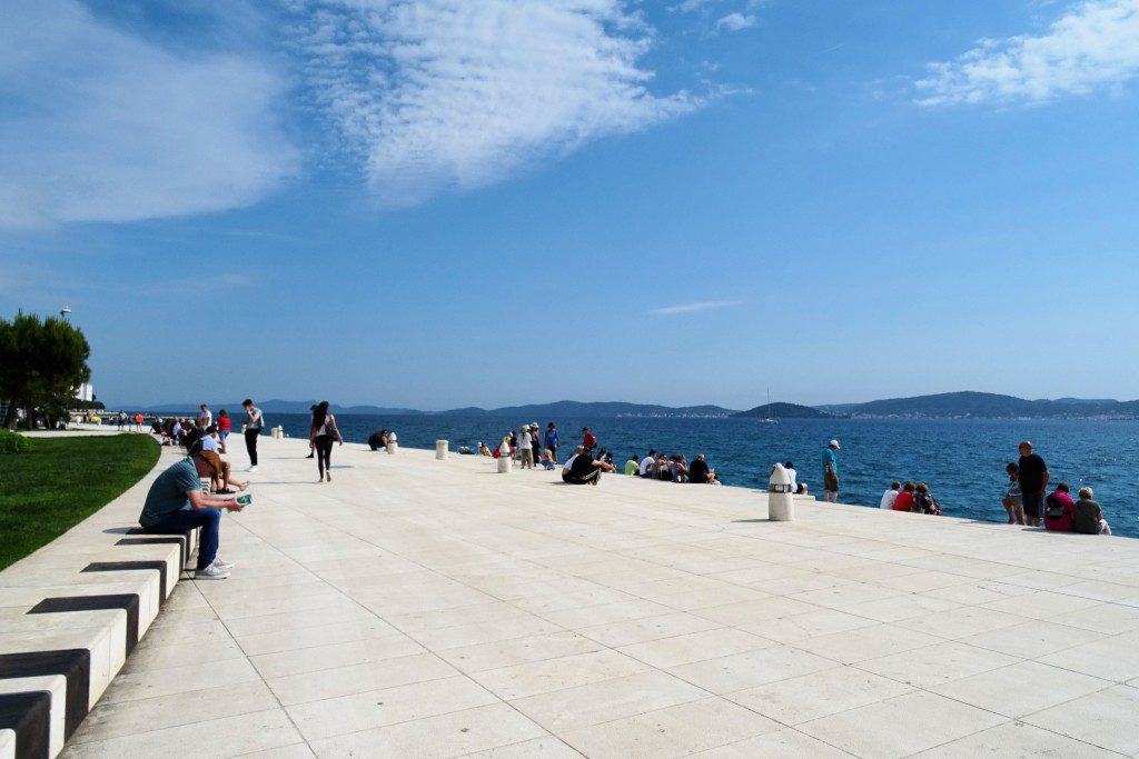 Boulevard Zadar