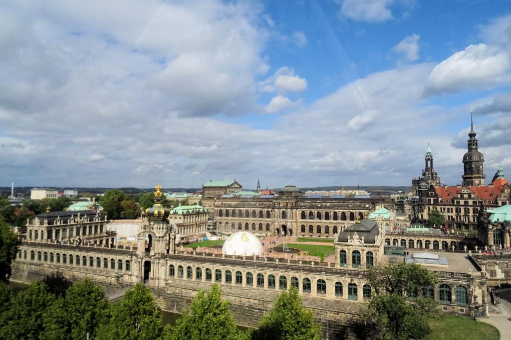 Dresden Saksische Schweiz