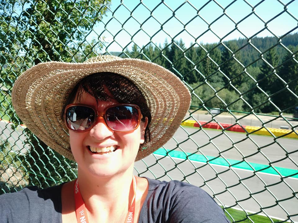 Formule 1 België reisjaar 2019