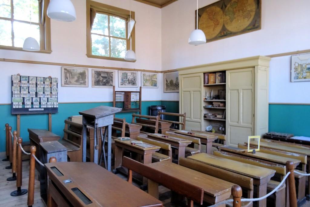 Het Openluchtmuseum Het Hoogeland Warffum