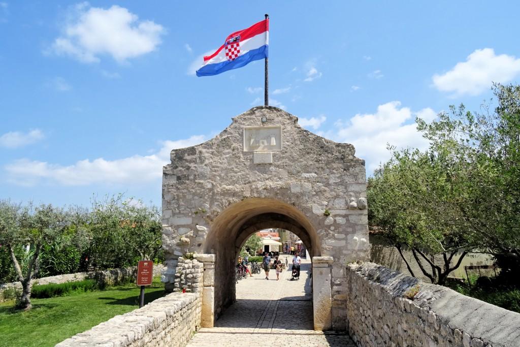 Nin Kroatië