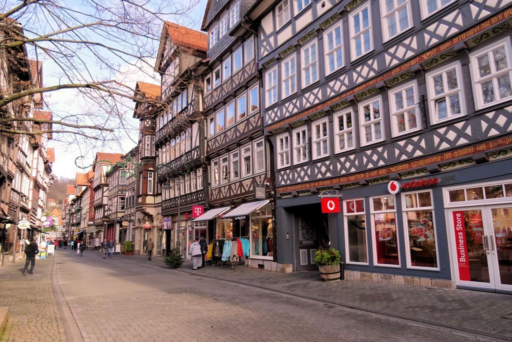 centrum HannMünden