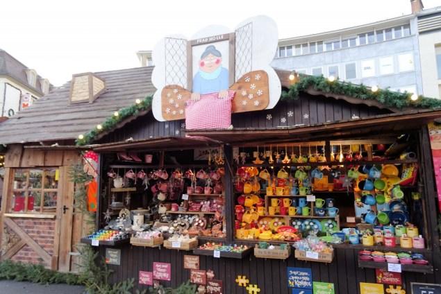 kerstmarkt Kassel reisjaar 2019