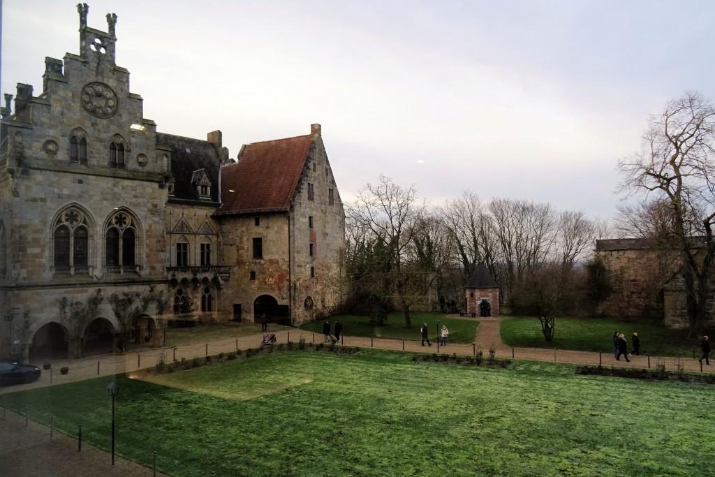 kasteel Bad Bentheim