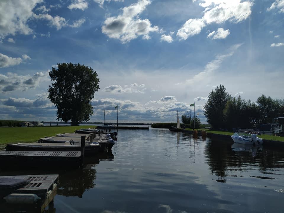 Zuidlaardermeer juli 2020
