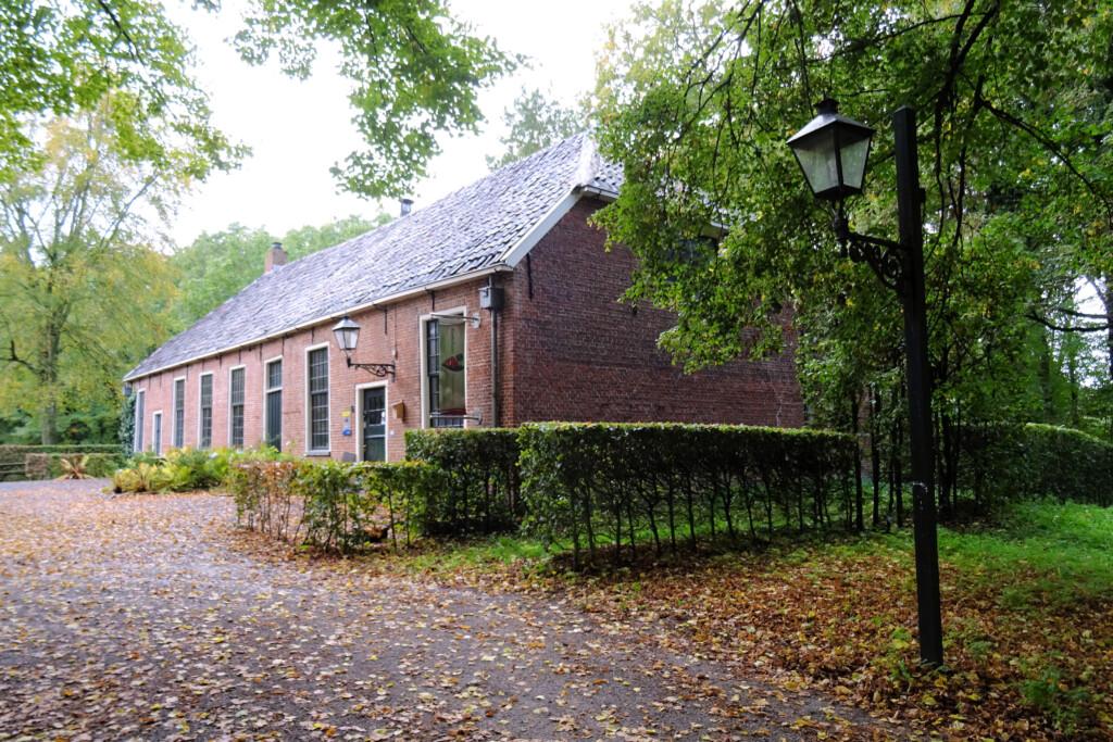 Het Koetshuis Ennemaborg Midwolda