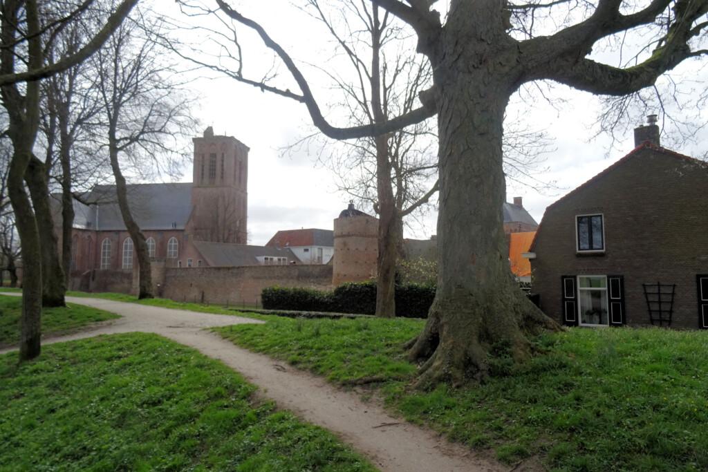 Grote- St. Nicolaaskerk Elburg