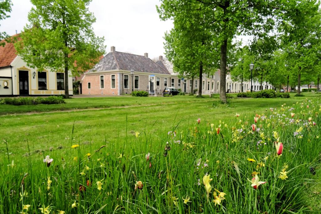 Bad Nieuweschans Groningen