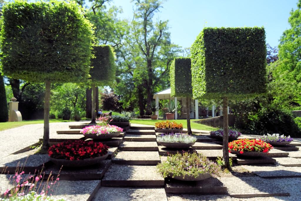 kasteeltuinen Arcen Limburg