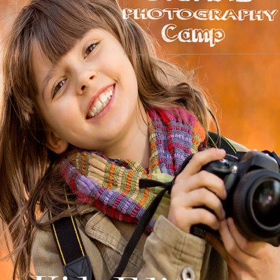 Youth Photography Classes – Lattes And Lenses